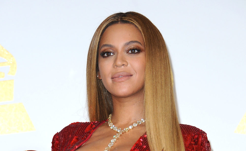 Beyonce's longtime makeup artist finally confirmed the meaning behind Sir Carter's name