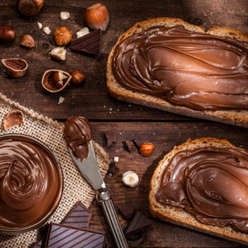 Ferrero will pay you to move to Italy and become a professional Nutella tester