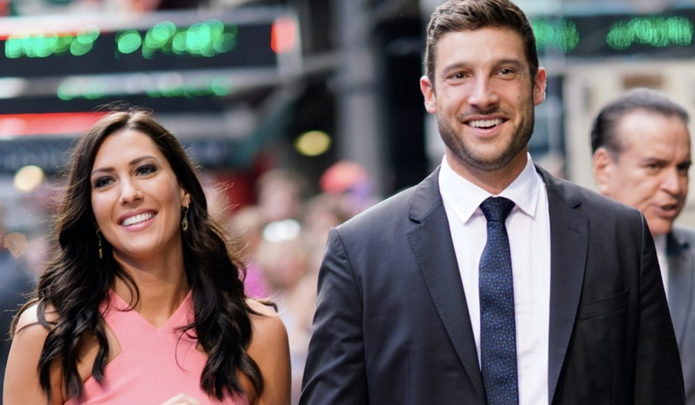 Everything to know about the <em> The Bachelorette</em> finale controversy everyone in your office is talking about
