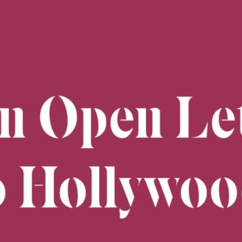<em>Variety</em> just published a groundbreaking open letter to Hollywood about trans representation