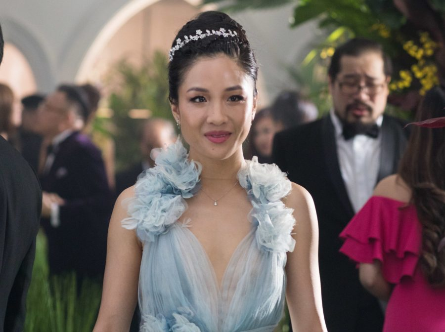 "<em>Crazy Rich Asians</em> director Jon Chu says the film isn't about the girl getting the guy: ""It's about self worth"""