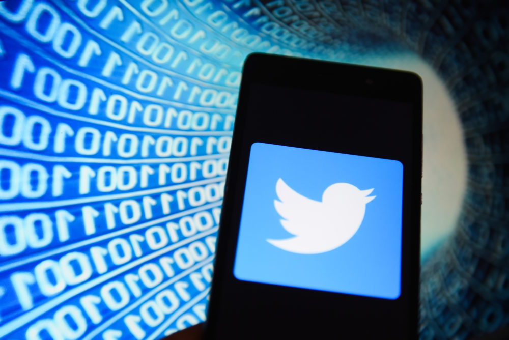 Turns out Twitter doesn't consider hate speech harassment, and we beg to differ