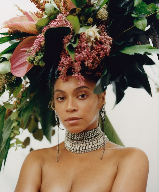 Beyoncé's <em>Vogue</em> interview helped me embrace my pregnant body and eased my fears about motherhood