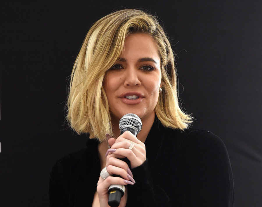 Khloé Kardashian wants people to stop talking about her vagina