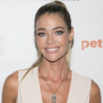 It's official: Denise Richards is joining the cast of <em>The Real Housewives of Beverly Hills</em>