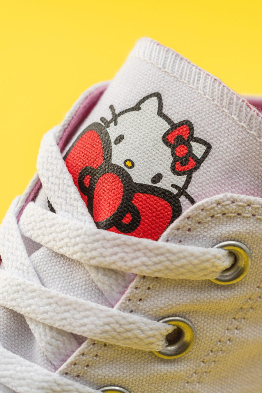 04986846128 Sanrio and Converse Are Collaborating on Hello Kitty Shoe Collection ...