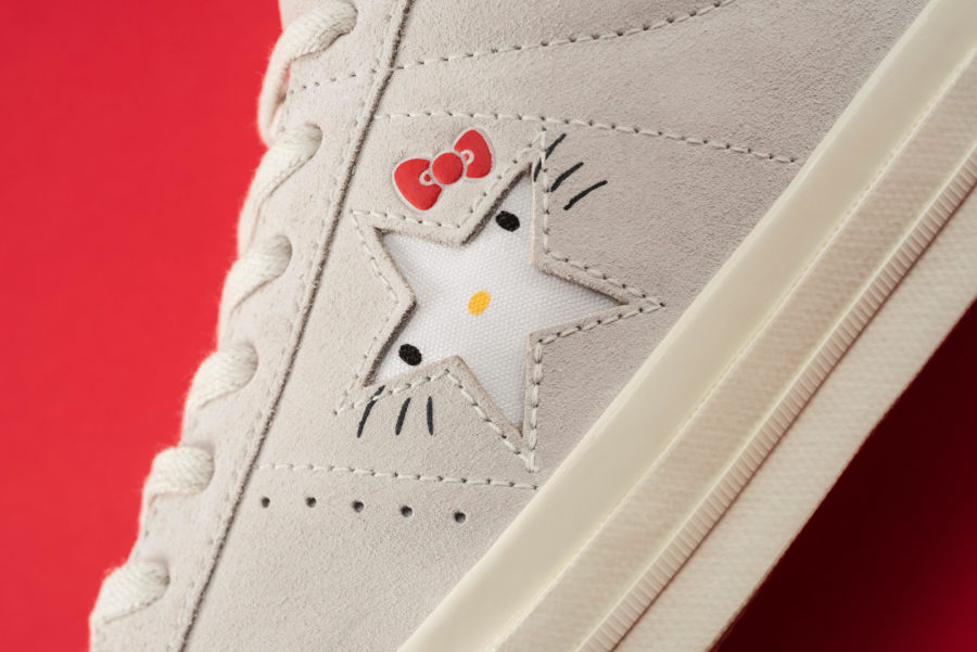 Sanrio and Converse Are Collaborating on Hello Kitty Shoe Collection ... 35741c2b3b117