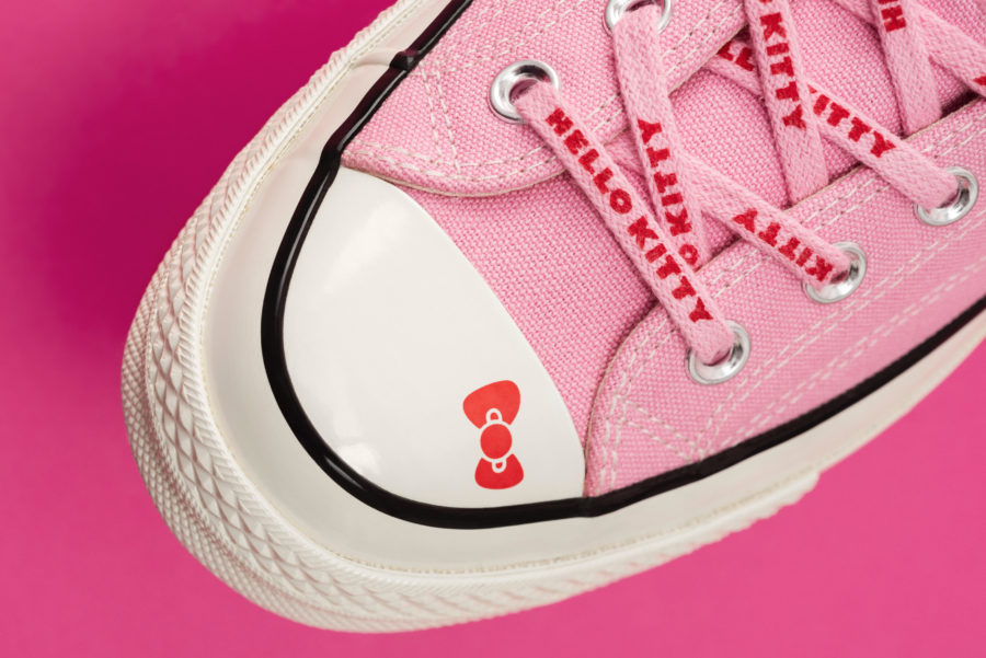 Sanrio and Converse Are Collaborating on Hello Kitty Shoe Collection ... efd04d2fc