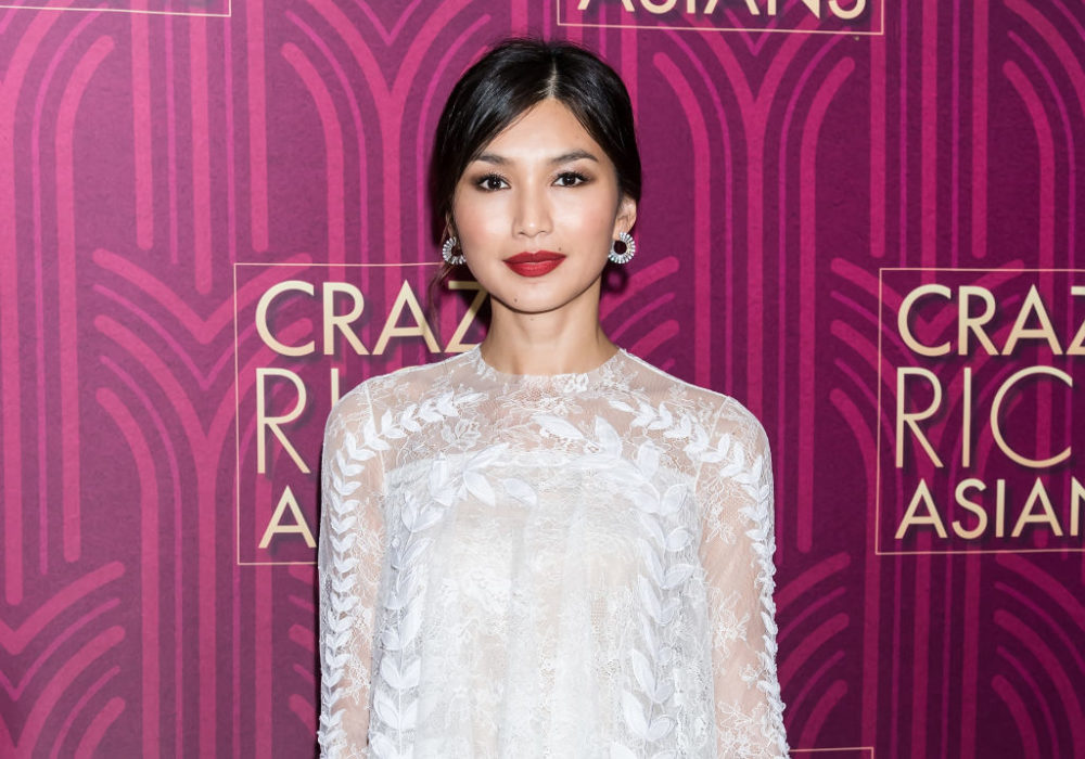 <em>Crazy Rich Asians</em> star Gemma Chan tells us about Astrid's feminist storyline and why women are the backbone of the film