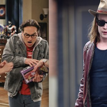 Macaulay Culkin apparently almost starred in <em>The Big Bang Theory</em>, and can you even imagine?
