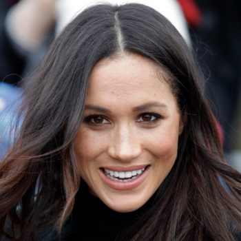 This old UN Women's ad featuring Meghan Markle basically predicted her future