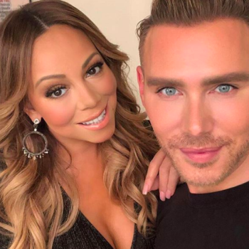 Mariah Carey's makeup artist gives us tips on how to look flawless every time we beat our faces