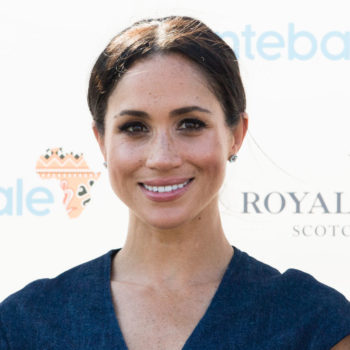 Meghan Markle is saving this special piece of jewelry for her daughter