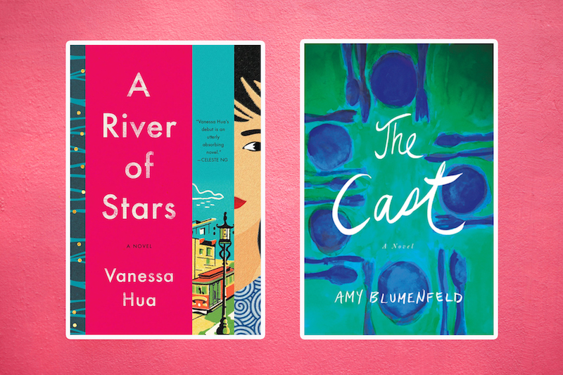 Books coming out this week: <em>A River of Stars</em>, <em>The Cast</em>, and more