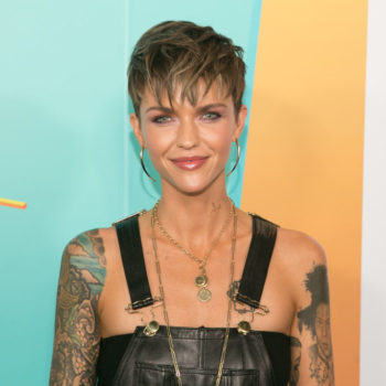 Ruby Rose quit Twitter after being harassed over her <em>Batwoman</em> casting news, and that's NOT okay