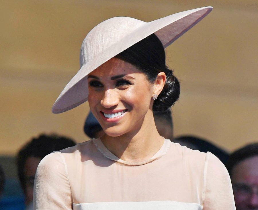 Meghan Markle once blogged about princesses before her royal days—and even referenced Kate Middleton