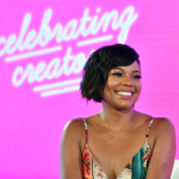 Gabrielle Union revealed that adenomyosis is probably the reason she can't get pregnant