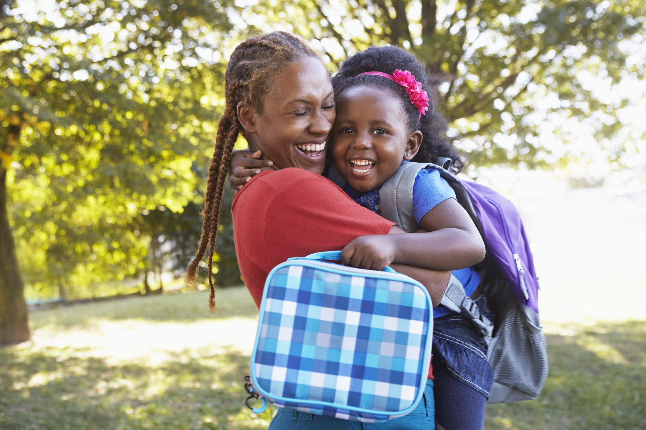 4 back-to-school hacks specifically for moms, because we know this is rough on you too