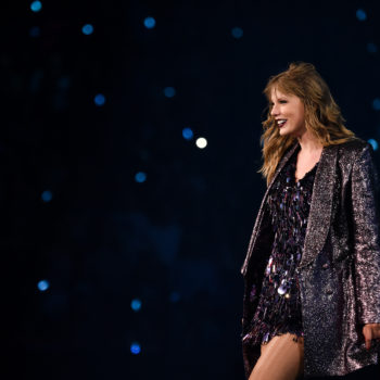 Taylor Swift got emotional about the importance of believing women on the anniversary of her sexual assault lawsuit win