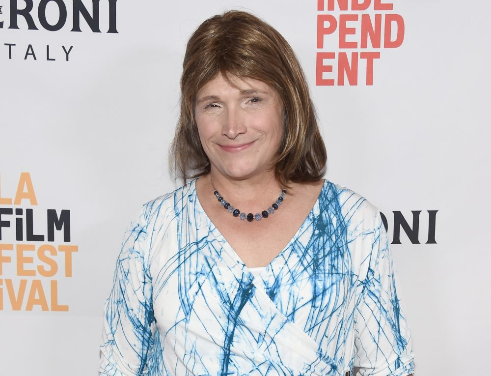 Christine Hallquist, a transgender woman, just made history in the Vermont primary