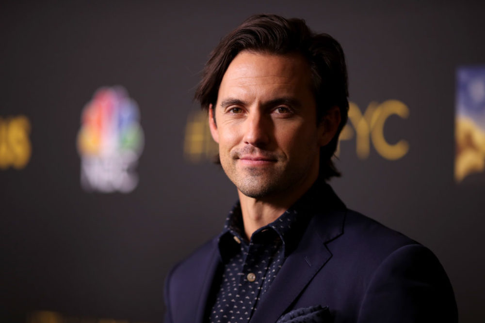 Milo Ventimiglia shared his first encounter with a <em>Gilmore Girls</em> fan—and she wasn't exactly Team Jess