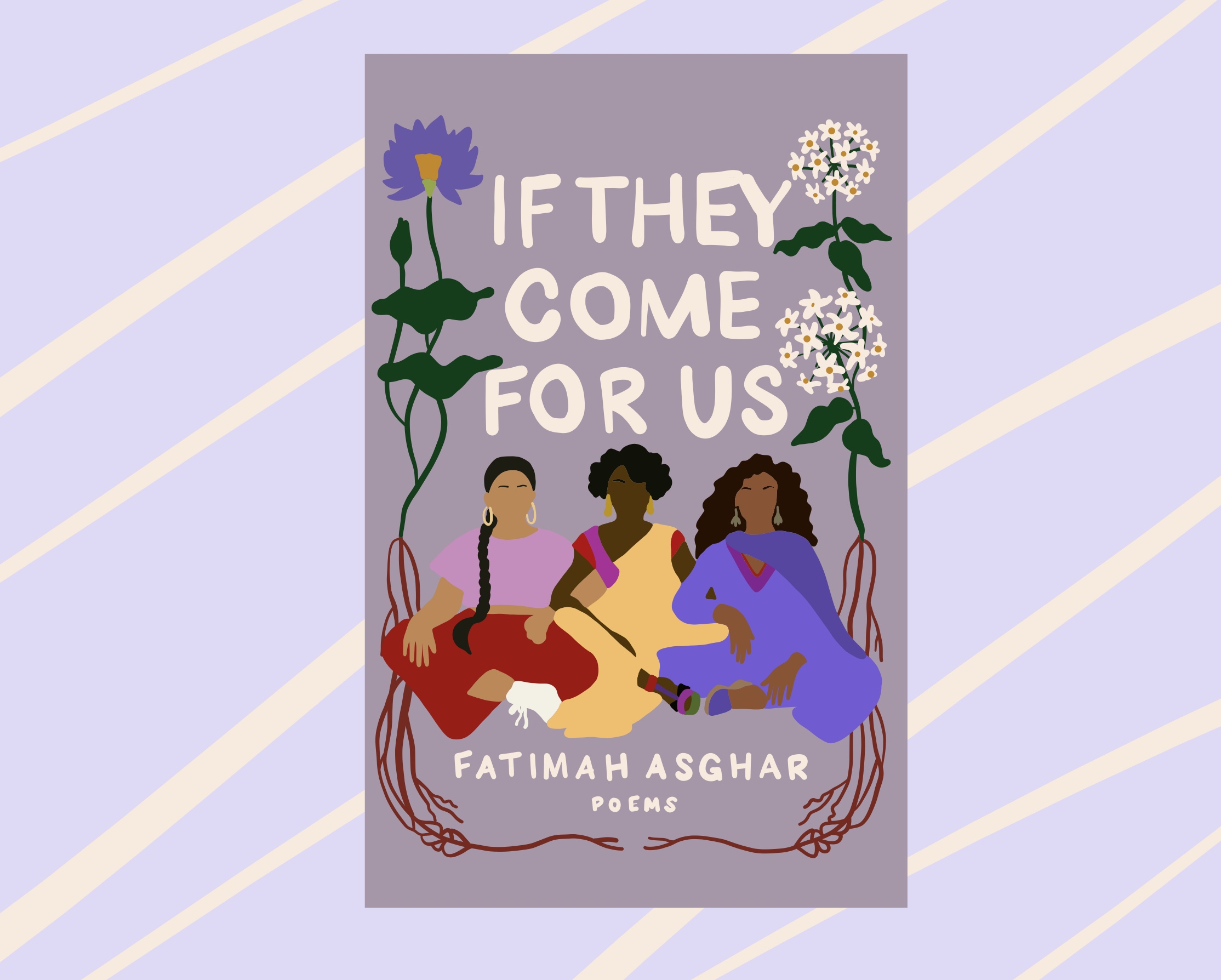 How Fatimah Asghar turned the traumas of colonialism and diaspora into poetry