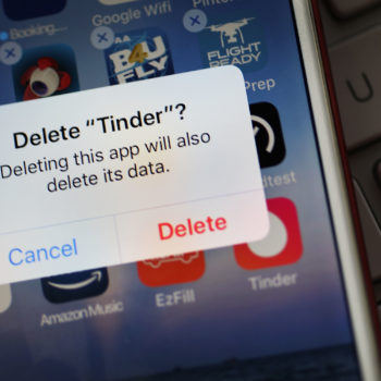 Tinder executives filed a lawsuit accusing the former CEO of sexual harassment and groping