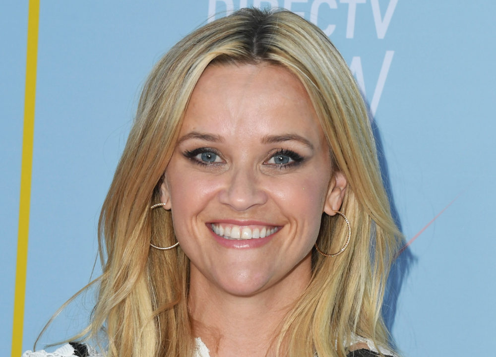 Reese Witherspoon introduced us to her body double, and we're not convinced they aren't long-lost twins