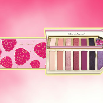 14 colorful eyeshadow palettes that you'll want to use way past summer