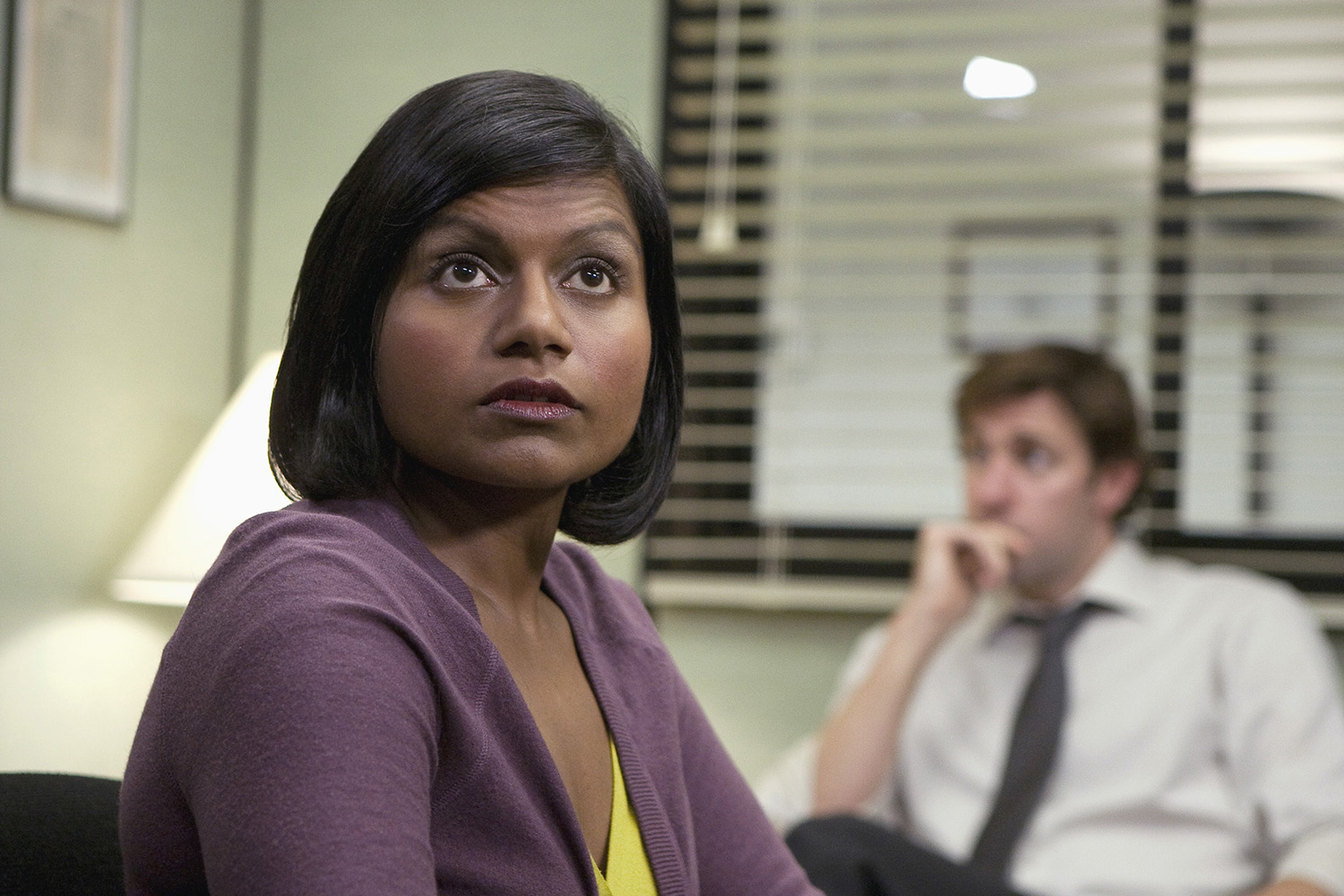Mindy Kaling wished Steve Carell happy birthday with the perfect <em>Office</em> tribute, and Michael Scott would be proud