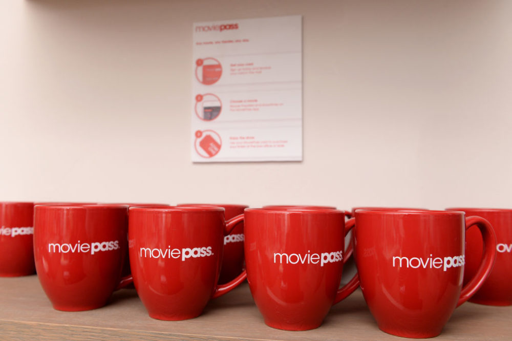 Everything you need to know about the latest MoviePass plan, because it keeps changing