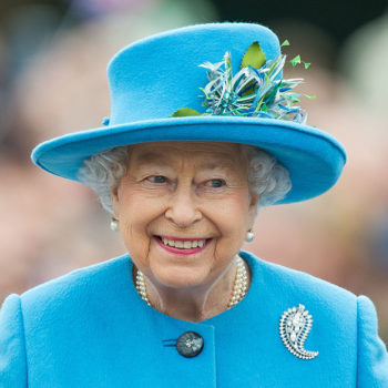 Queen Elizabeth is hiring a full-time staffer, in case you want a royally sweet gig