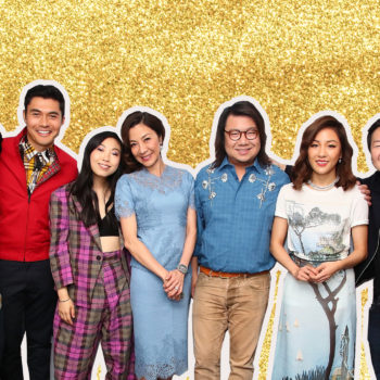 <em>Crazy Rich Asians</em> made me want to open up to my Asian American community