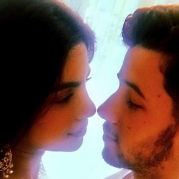 Nick Jonas and Priyanka Chopra's engagement pictures will make you believe in love again