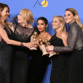 The women of <em>Big Little Lies</em> finished filming Season 2, and they shared the most glorious pics from set