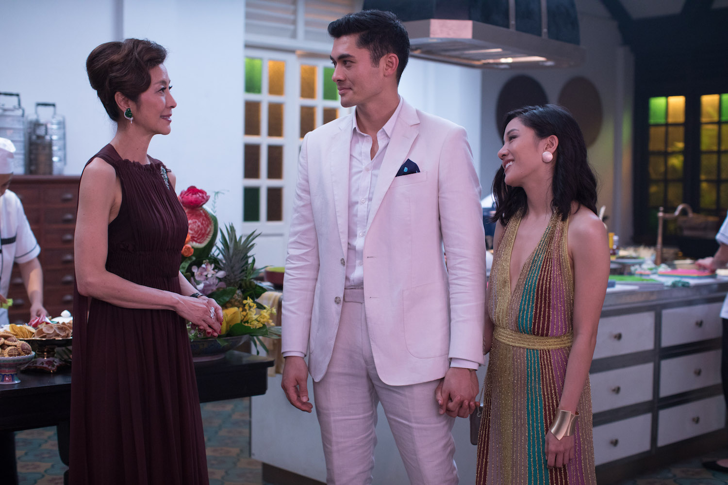 11 crazy addicting books to read if you loved <em>Crazy Rich Asians</em>