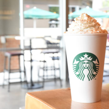 Starbucks announced the PSL's official return date, and this is a very special year for your fave drink
