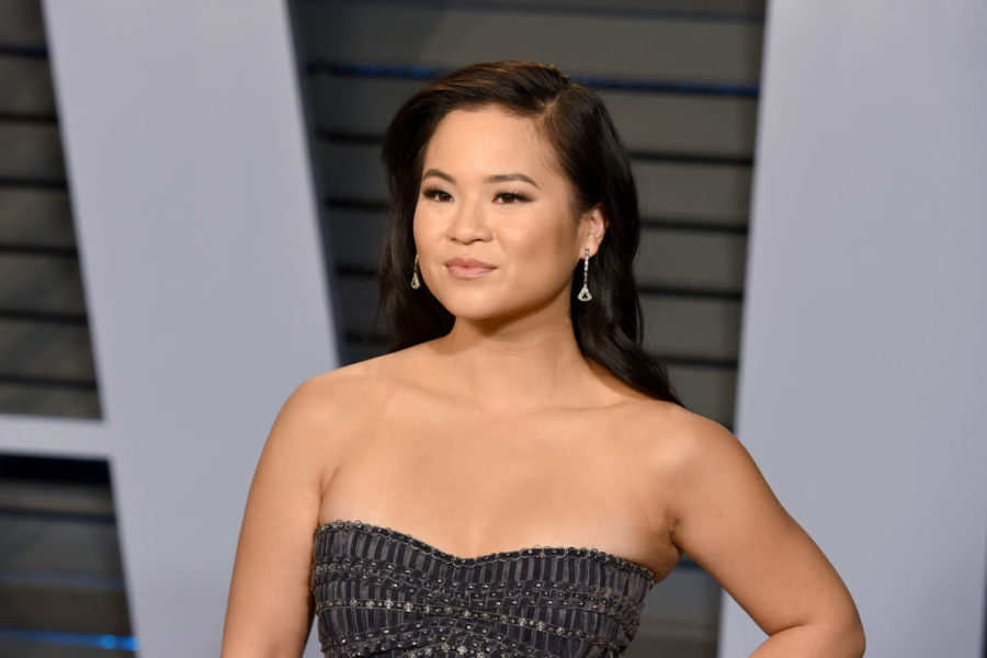 Kelly Marie Tran opened up about the racist <em>Star Wars</em> backlash that drove her off Instagram in a powerful <em>NYT</em> op-ed