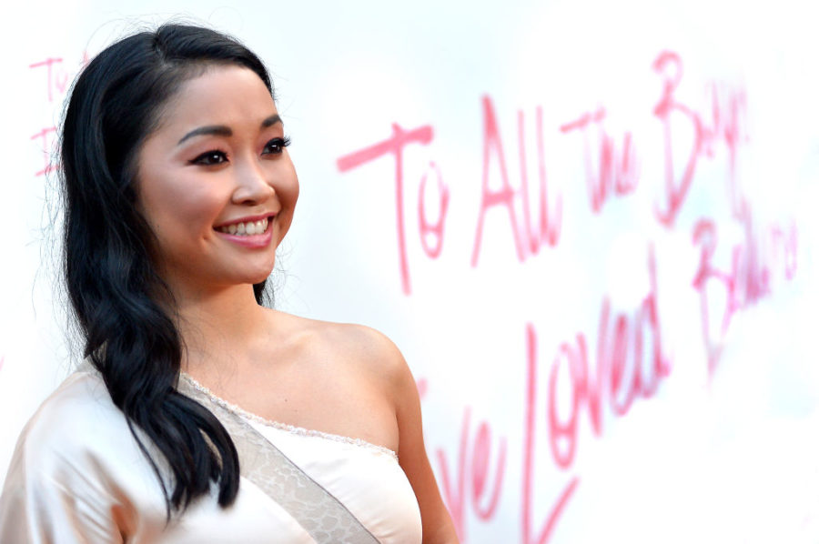This hidden end credits scene in <em>To All the Boys I've Loved Before </em>possibly hints at a sequel