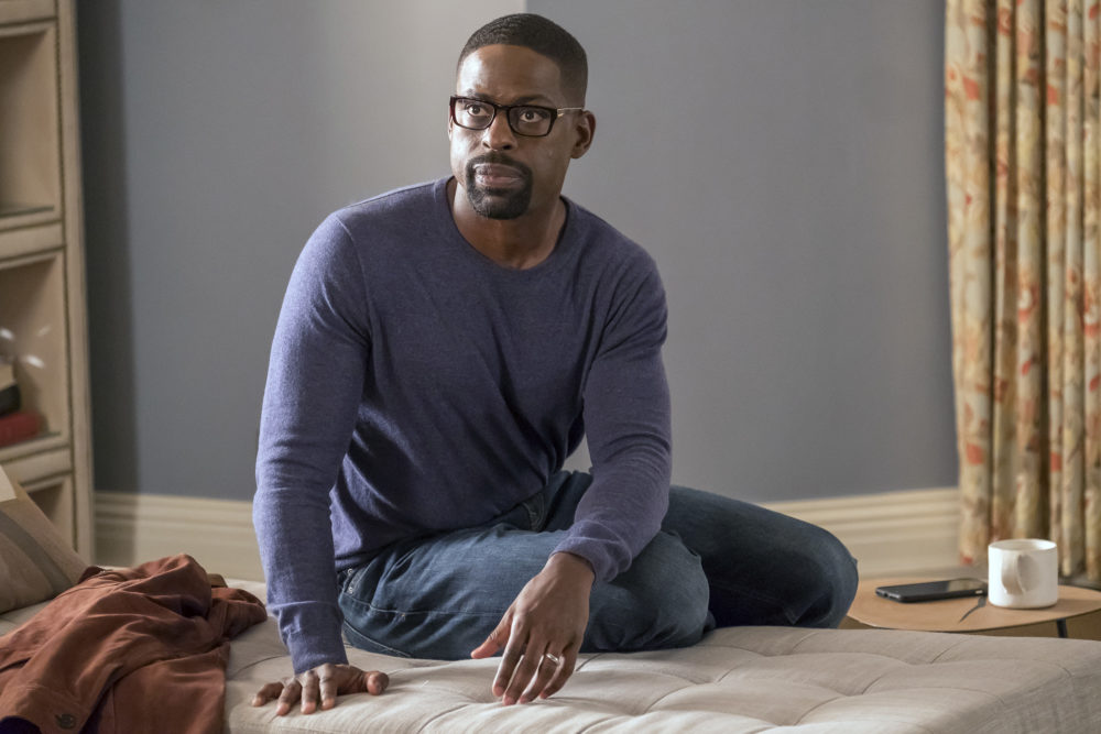 A new <em>This Is Us</em> set photo has sparked an intense Randall fan theory