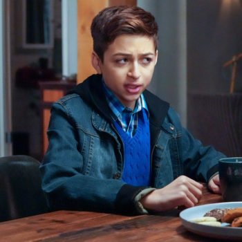<em>Champions</em> star Josie Totah came out as transgender in a powerful new essay for <em>Time</em>