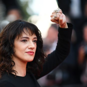 Asia Argento's response to the sexual abuse accusations against her is disappointing—to say the least