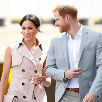 Meghan Markle and Prince Harry reportedly won't have full custody of their future children, and wait, what?