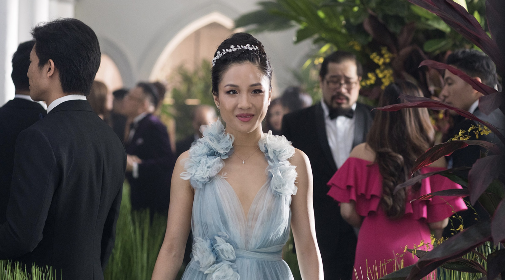 Ring the rare Cambodian gong: a <em>Crazy Rich Asians</em> sequel is in the works