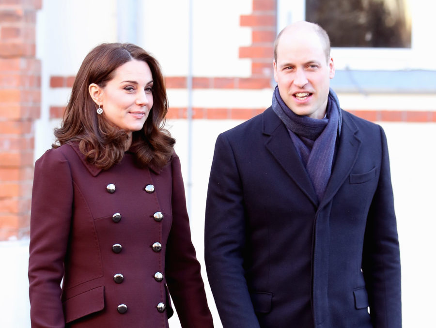 Kate Middleton and Prince William's awkward first encounter sounds straight out of a rom-com