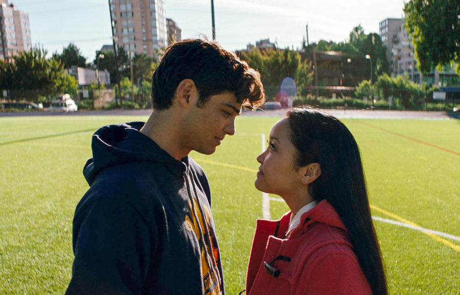 Why <em>To All The Boys I've Loved Before</em> author Jenny Han had to fight for an Asian American star