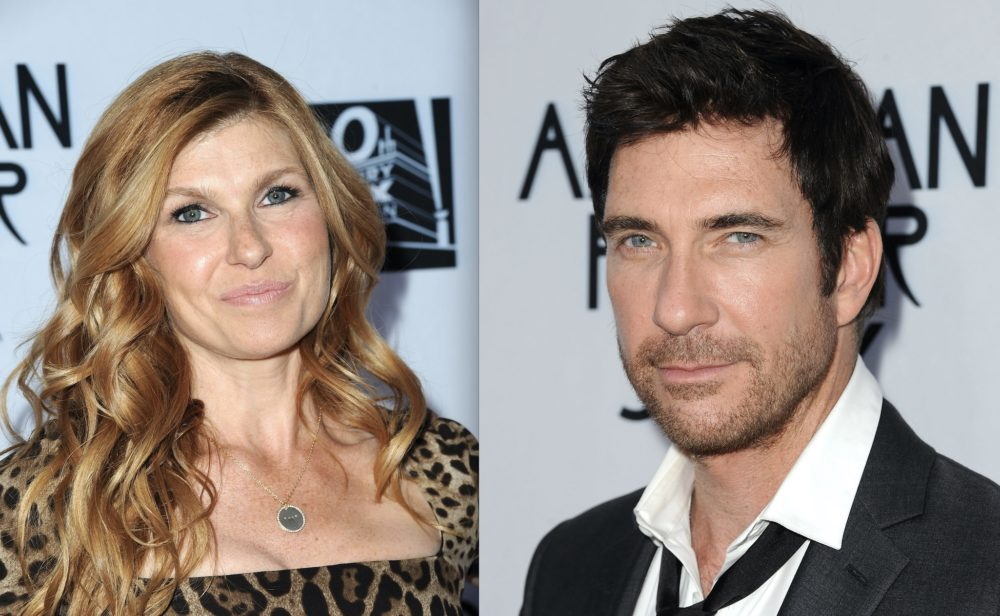 This is not a drill: Connie Britton and Dylan McDermott are returning for <em>American Horror Story: Apocalypse</em>