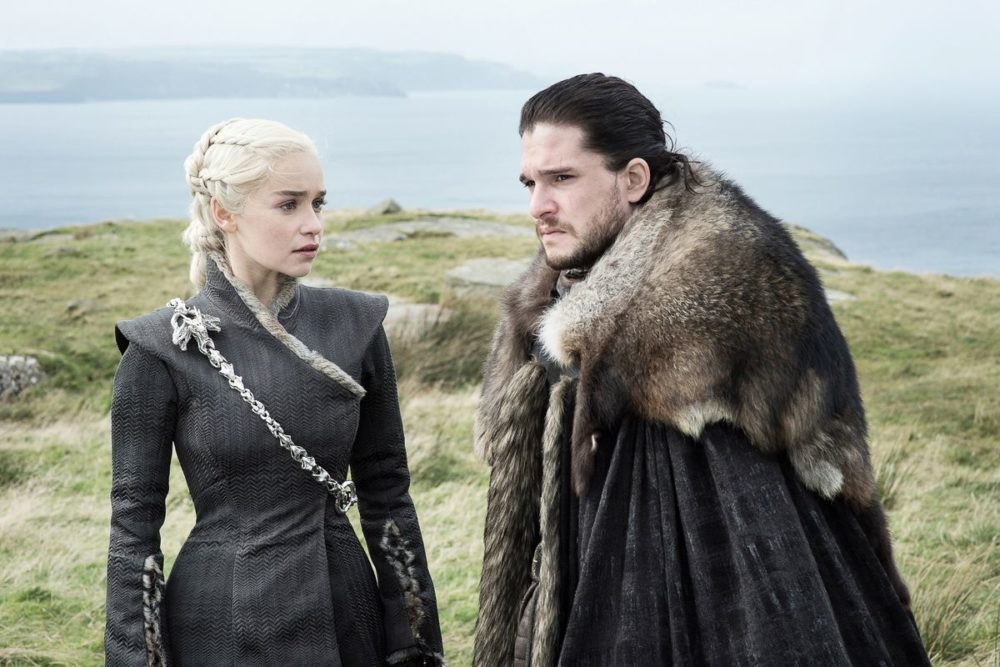 A new <em>Game of Thrones</em>-meets-Tinder game is coming, and hold the door
