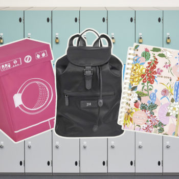 22 back-to-school items to get you excited for the new semester