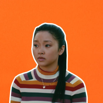 """The costume designer of """"To All The Boys I've Loved Before"""" talks to us about the inspiration for Lara Jean's throwback style"""